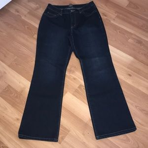 Denim - Addition by Chico's  jeans size 15R